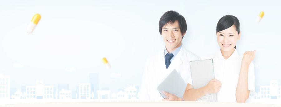 薬剤師転職サイト信頼マップヘッダー