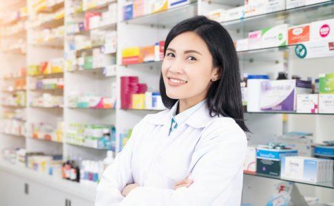 海外の薬剤師